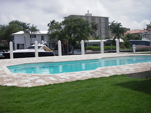 Intracoastal Pool Deck Installation 3