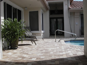 Patop and Pool Deck Installation 1