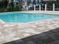 Intracoastal Pool Deck Installation 1