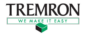 Tremeron Logo - We Make it Easy